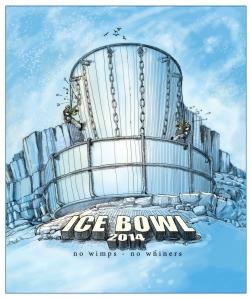 Yucaipa Ice Bowl 2014